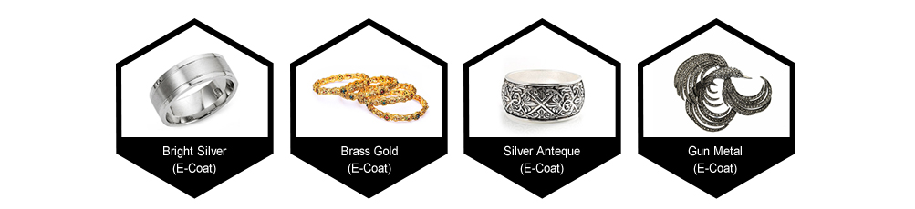 Artificial Jewellery Plating Delhi | Metal Jewellery Plating